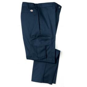 Dickies Occupational Workwear 2112372nv 34x32 Poliéster Algo