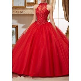Vestido De 15 Anos Debutante