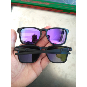 6d831a3cd0205 Oakley Latch Square - Óculos De Sol Oakley no Mercado Livre Brasil