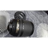 Lente Nikon 18 105 Mm Estabilizado Automatico