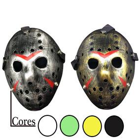 Mascara Jason Sexta Feira 13