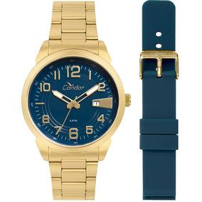 24e60d06112 Pulseira Relogio Condor Dsb - Relógios De Pulso no Mercado Livre Brasil