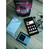 Celular Smartphone Lg Optimus 4x Hd 16 Gb Quad Core