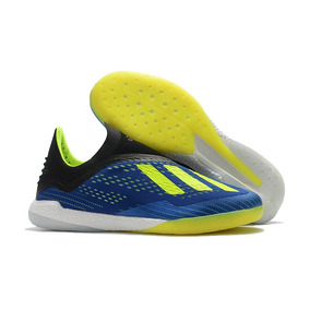 Chuteira Adidas 37 Futsal - Chuteiras no Mercado Livre Brasil cc279d06df16f