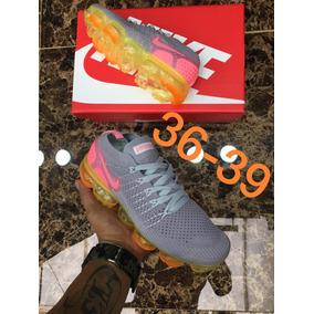 Zapatos Nike Vapormax Para Mujer