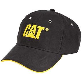 Gorra Caterpillar Original Importada Logo Cat Frontal 541ff7ee562