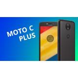 Motorola Moto C Plus 16gb Sellado Original Yami Cell