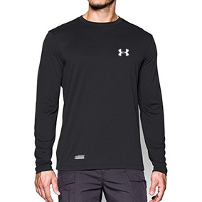 Playera Manga Larga Under Armour 100%original Envio Gratis!
