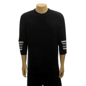 5f1d1fcca5 Camiseta Nike Sb 3 4 Raglan Dri Fit Nike Sb