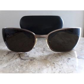 dd85e9c02560a Óculos De Sol Feminino Prada Spr53f