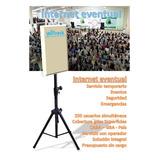 Internet Temporal / Eventos