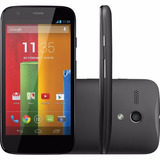 Motorola Moto G Xt1033 - Dual Chip, 8gb, 1.2ghz Frete Gratis