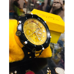 Relógios Invicta De Luxo