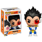 Funko Pop Animation Dragonball Z-vegeta 10 (3991)