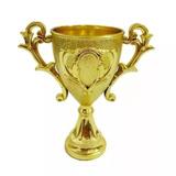 Mini Trofeu Estrela - Futebol no Mercado Livre Brasil b2f8e2352e17b