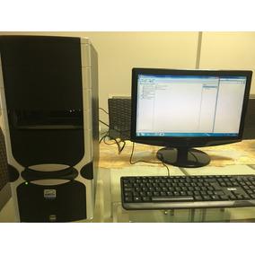 Computador + Monitor 18,5