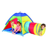 Carpa Multi Color Tent/meloni Tutito