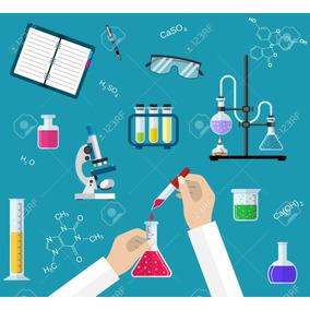 Manual Fórmulas Químicas Para Tú Negocio,trabajo Particular