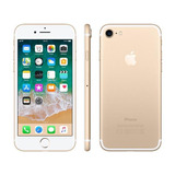 iPhone 7 - 128gb - Desbloqueado - Produto Importado