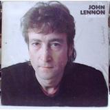Double Fantasy, Jhon Lennon, Yoko Ono,álbum Lp Vinilo,usado