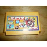 Mario 7 En 1 Family