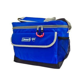 Hielera Flexible Go 28 Latas Azul Lunch 2000003070 Coleman