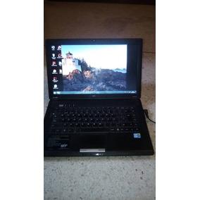 Laptop I5 2.65hz 4gb Ram 320dd Cargador Y Forro- Leer