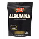 3 Albumina 1kg Xlab Vários Sabores 100% Original