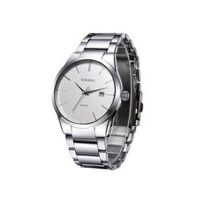 cb59c8bb6e0 Relogio Backer Wr 3atm - Relógios no Mercado Livre Brasil