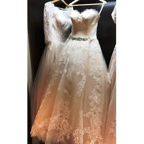 Vestidos de novia en gamarra precios