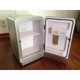 Mini Geladeira Portátil 12,5 L - Refrigera E Aquece - Bivolt