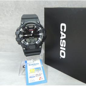 97cd3036422 Relogio Casio Hora Mundial - Relógio Casio no Mercado Livre Brasil