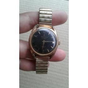Relógio Antigo De Pulso Beguelim Citizen