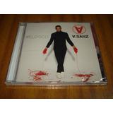 Cd Alejandro Sanz / El Disco (nuevo Y Sellado)