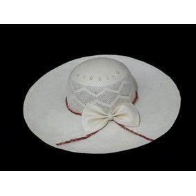 Sombreros De Paja Toquilla Chalan - Accesorios de Moda en Mercado ... 64a4450eacb