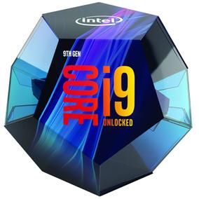 Processador Intel I9-9900k 16mb 3.6 - 5ghz Lga 1151 Bx80684i