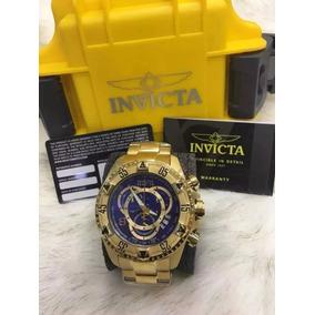 cf81fdbb41b Relogio Invicta Reserve Replicar 1 - Relógio Invicta Masculino no ...