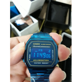 Reloj Casio Azul