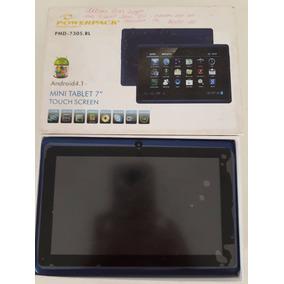 Kit 02 Tablet Mox + 01 Tablet Powerpack - Com Defeito