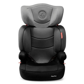 Cadeira P/carro Fisher Price Highbackfix Bb572,15-36kg,preta