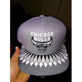 Gorras Chicago Bulls Originales - Accesorios de Moda en Mercado ... 082131d8c4c