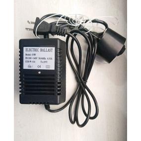 Balastro Uv, 55 Watts