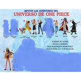 Coleccion One Piece De Salvat