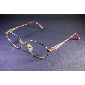 Oculos Vintage Levertt Francs Armacoes - Óculos no Mercado Livre Brasil 07dc39c957