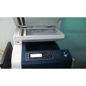 Impresora Xerox 6505 Multifuncional A Color