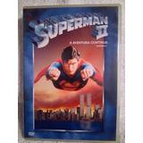 Dvd Superman 2 Frete Gratis