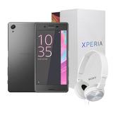 Celular Sony Xperia Xa F3113 16gb Ram 2gb Nano-sim + Diadema