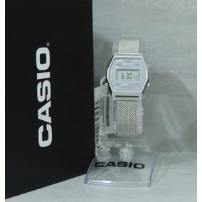 e4739f5c75c Casio Vintage Feminino - Relógio Casio no Mercado Livre Brasil