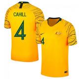 d75887d69a Camisa Da Seleção Da Australia De Basquete - Futebol no Mercado ...