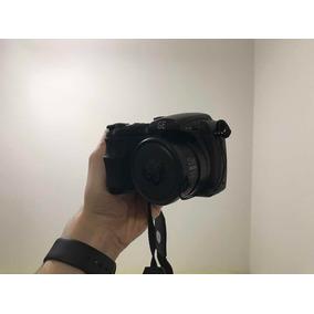 Câmera Semi-profissional Ge X500